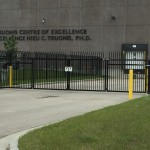 Government Facility