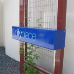 Cityplace Signage