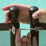 Secure Point-Lock Latches