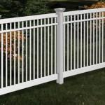 Majestic Ornamental Fence